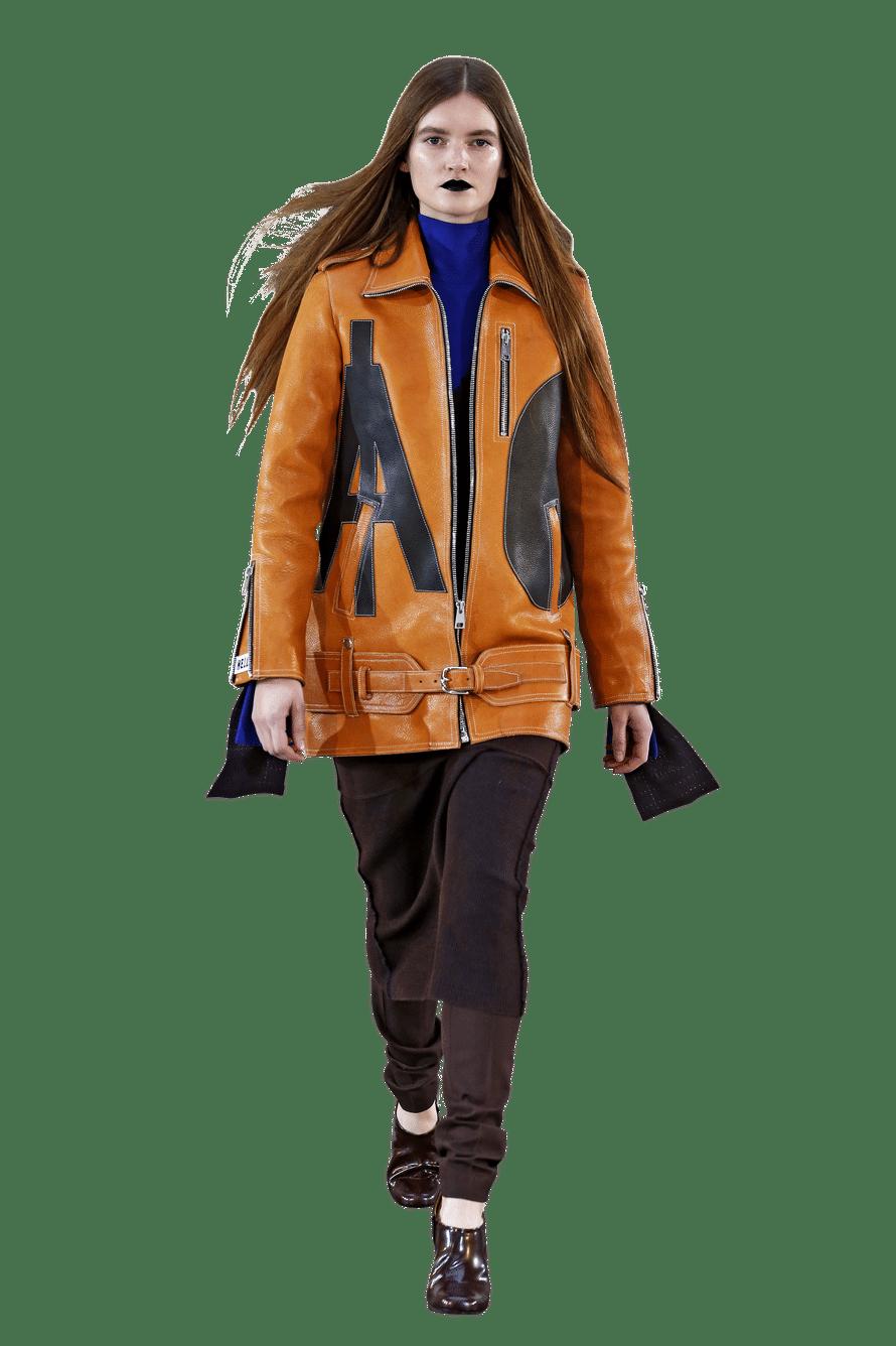 Neuleita lukuun ottamatta Aallon vaatteet valmistetaan Euroopassa.