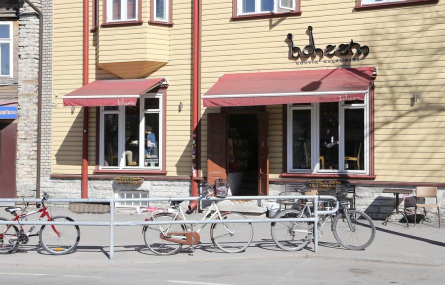 Kuva: Tallinn City Tourist Office & Convention Bureau
