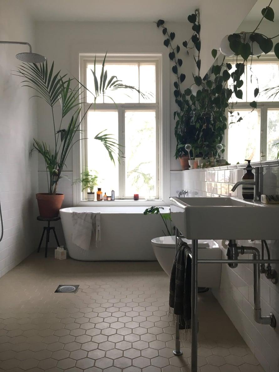 Gloria – Blogit | Pieni talo Helsingissä