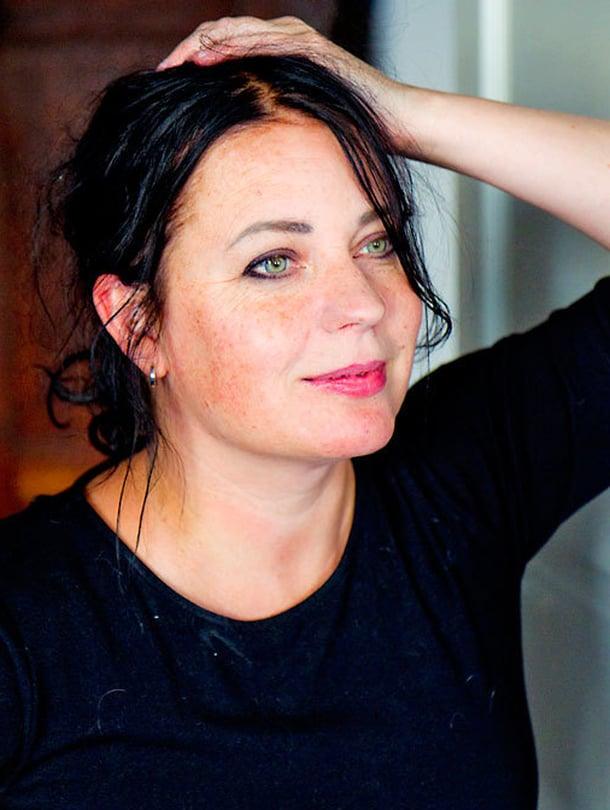 <p><p>Nanna Susi kuuluu Suomen menestyneimpiin taiteilijoihin. Hän on asunut  ja työskennellyt myös Italiassa. </p></p>