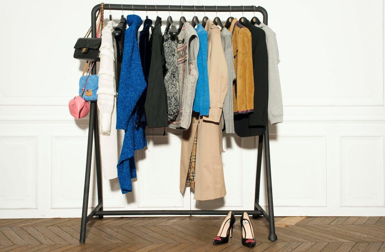 Kuva: Vestiairecollective.com