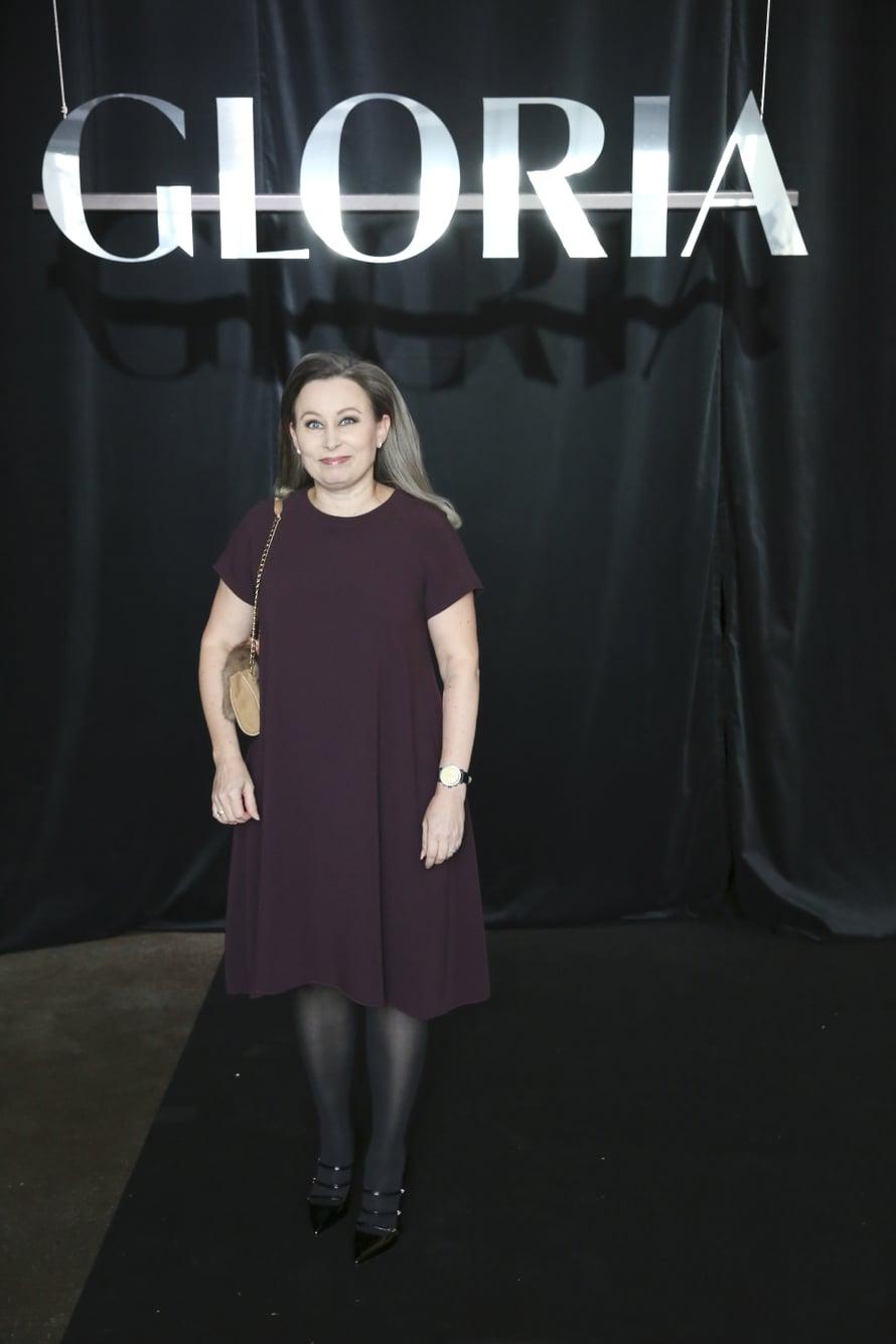 Helena Granfors