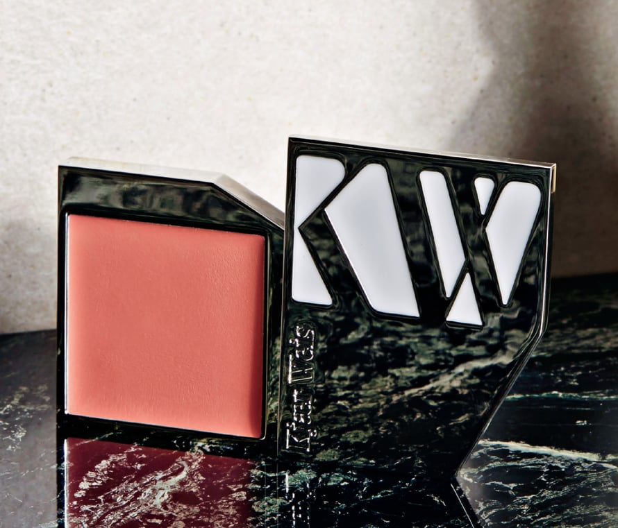 Kjaer Weis Blush, sävy Blossoming, 47 e/3,5 g