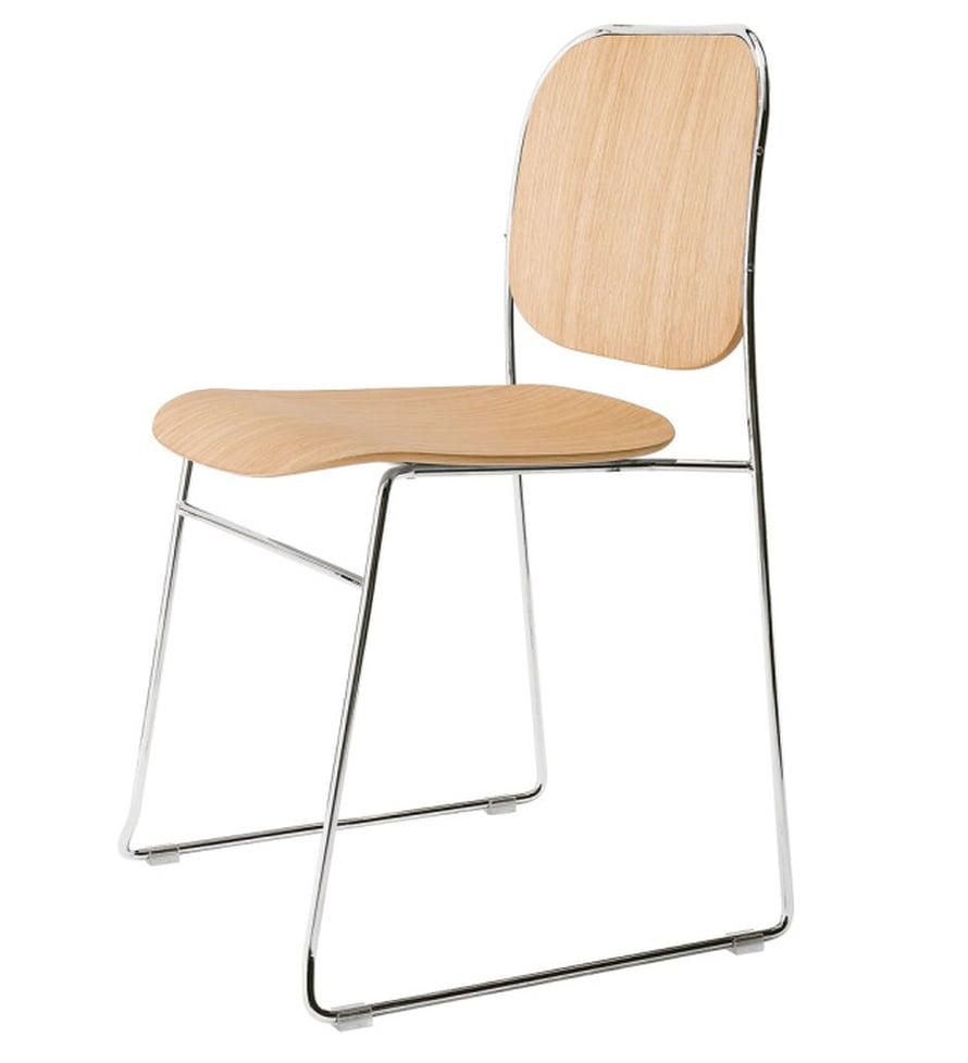 Crassevigin Bay R -tuolin ajaton muotoilu vakuuttaa, 342 e, Modeo.