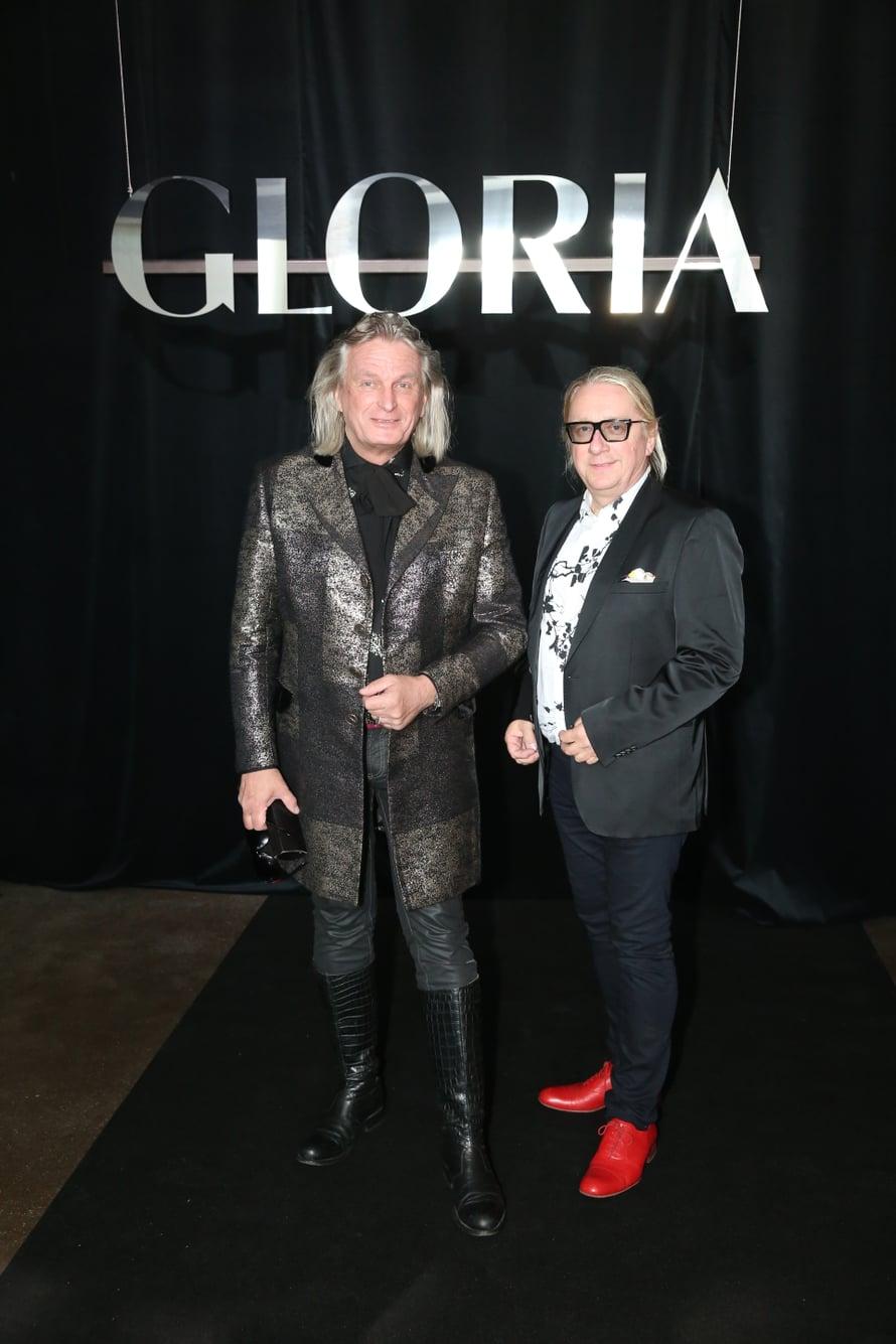 Jukka Rintala ja Matti Vaskelainen