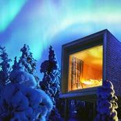 Arctic TreeHouse Hotel.