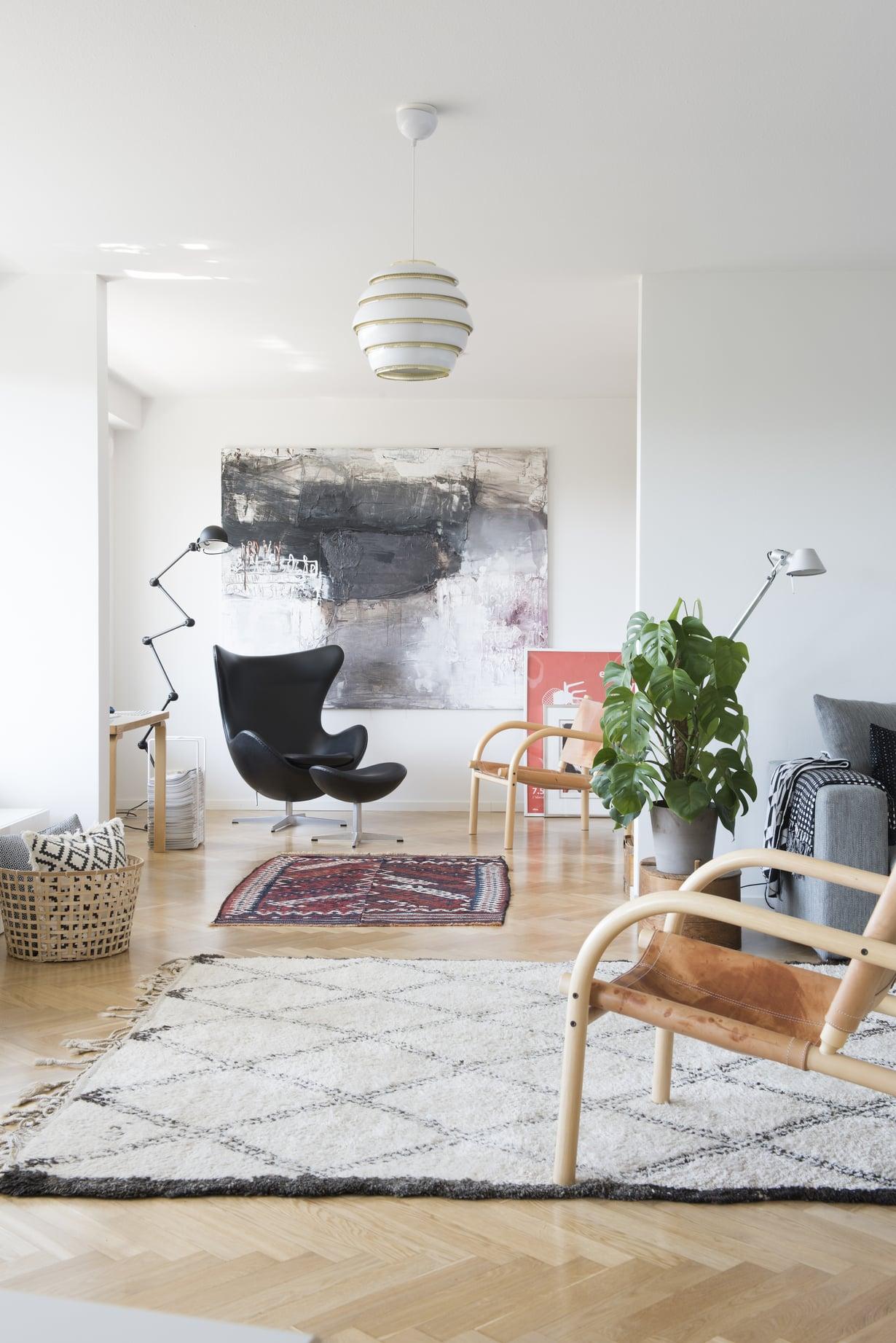 Gloria – Blogit | Pieni talo Helsingissä – Ystävieni kaunis koti