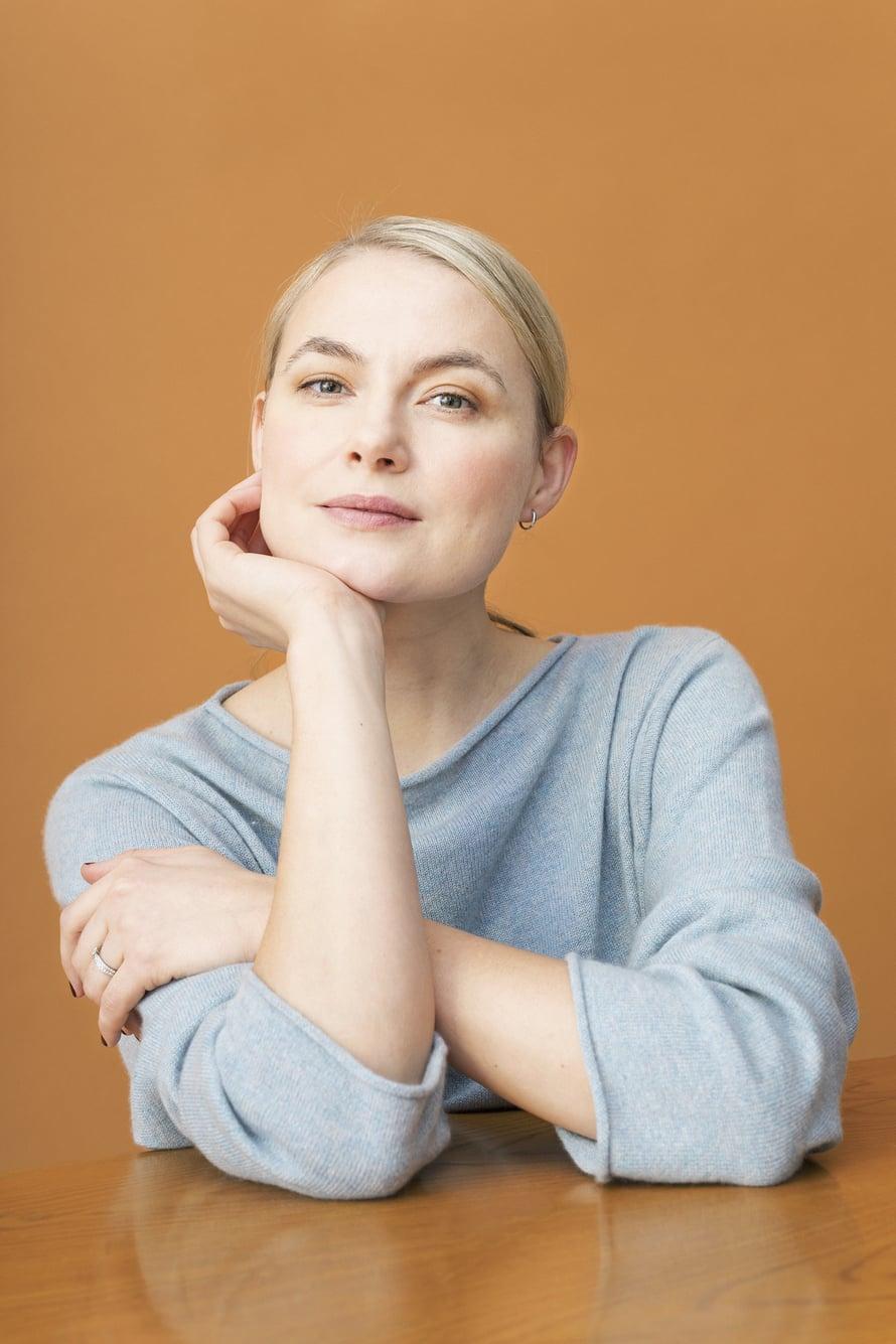 Rosa Nenonen on perustanut positiivisen psykologian akatemian Pilots Helsingin.
