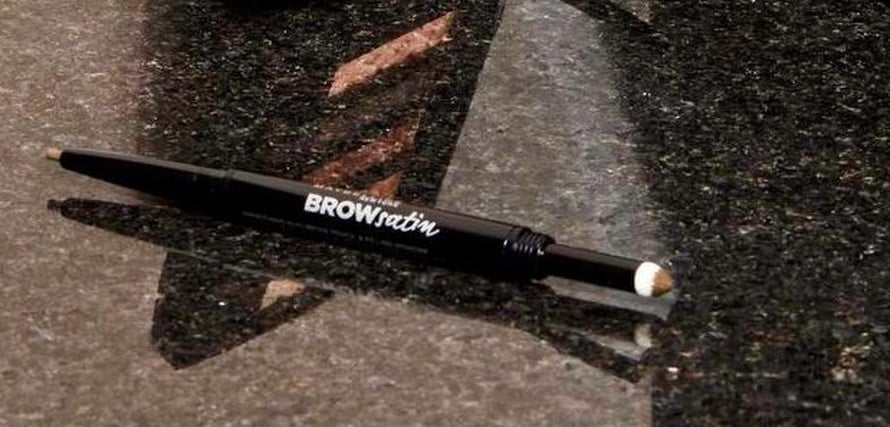 Maybelline Brow Satin Duo 7,90 e