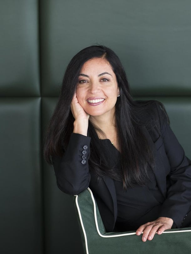 Blanca Juti ei voisi tehdä arvojensa vastaista työtä.